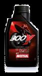 Engine Oil  - MOTUL - Motul - MOTUL 300V FACTORY LINE 5W30 LITER (1