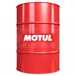 Engine Oil  - MOTUL - Motul - MOTUL 300V 10W40 4T FL 60L DRUM (15.8 GA