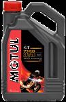 Engine Oil  - MOTUL - Motul - MOTUL 7100 20W50 100% SYN 4-LITER (1041
