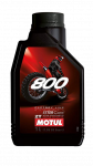 Engine Oil  - MOTUL - Motul - MOTUL 800-2T OFF-ROAD 100% SYN. PREMIX