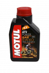 Motul - MOTUL ATV POWER 4T 100% SYNT 5W40 1L