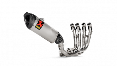 Akrapovic - Akrapovic Evolution Line Full Titanium Exhaust system - Image 2