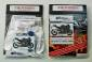 Teknofibra - Teknofibra Fuel Tank Thermal Insulation Kit CBR1000RR 2017-19
