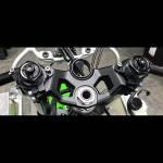 Evol Technology - Evol Technology Pro-Lock Clipons Kawasaki Ninja 400 - Image 2