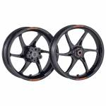 Aftermarket Motorcycle Wheels & Tires - Aluminum - OZ Wheels - OZ wheel set Cattiva RS-A BMW HP4 Race
