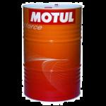 Engine Oil  - MOTUL - Motul - MOTUL 300V 10W40 4T FL 208L DRUM 55 GALL