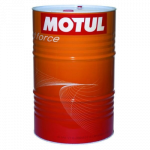 Engine Oil  - MOTUL - Motul - MOTUL 3000 10W40 208L DRUM