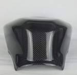 SE Moto - SE Moto Carbon Fiber Tank Shroud 17-19 Yamaha R6 - Image 2