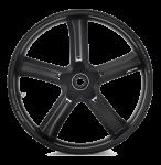 Carbon Fiber - ROTOBOX - Rotobox - ROTOBOX BOOST Front TRIUMPH Daytona 675 13+ /Street Triple 765