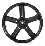 Carbon Fiber - ROTOBOX - Rotobox - ROTOBOX BOOST Front HONDA CBR 1000 RR 2017