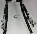 Carbonin - Carbonin Aluminum Brackets OEM Subframe 2020 K67BMW S1000RR - Image 3