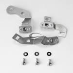 Carbonin - Avio Fiber Accessories - Carbonin - Carbonin Lower Fairings Brackets 3pcs 2020 K67BMW S1000RR