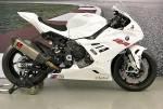 Carbonin - Carbonin Avio Fiber WSBK Race Bodywork 2020 K67 BMW S1000RR - Image 12