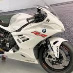 Carbonin - Carbonin Avio Fiber WSBK Race Bodywork 2020 K67 BMW S1000RR - Image 16