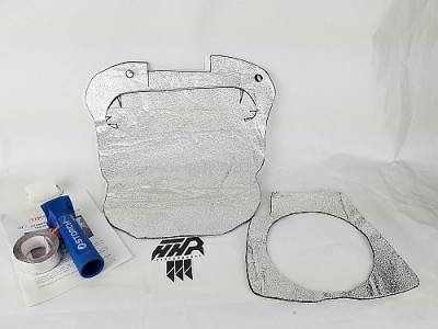 Engine Performance   - Teknofibra Thermal Heat Shield Kits