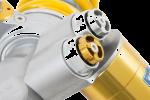 Rear Suspension - Shock Absorber - Öhlins - Ohlins DU 469 Hypersport TTX GP Shock