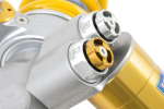 Rear Suspension - Shock Absorber - Öhlins - Ohlins HO 468 Hypersport TTX GP Shock