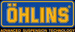 Suspension & Dampers - Steering Dampers - Öhlins - Ohlins SD 044 Street Steering Damper