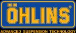 Ohlins FPK 107 Hypersport Piston Kit