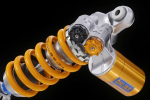 Öhlins - Ohlins YA 358 Hypersport TTX RT Shock