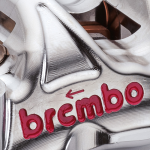 Brembo - Brembo Caliper Set GP4-RX Radial CNC 108mm Nickel - Image 2