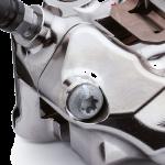 Brembo - Brembo Caliper Set GP4-RX Radial CNC 108mm Nickel - Image 3