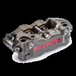 Brembo - Brembo Caliper P4.32/36 108mm Fixing Front Right