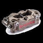 Brembo - Brembo Caliper P4.32/36 108mm Fixing Front Left