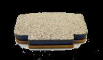 Brembo - Brembo Brake Pad, H38 Sintered - Image 2