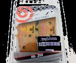 Brembo - Brembo Brake Pad Set Z04 for M4 M50 GP4RS GP4RX .484 Cafe - Image 2