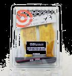 Brembo - Brembo Brake Pad Set Z04 for XQ21361 122A99021 - Image 2