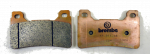 Brembo - Brembo Brake Pad Set Z04 for Honda CBR1000/600 - Image 1