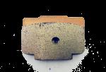 Brembo - Brembo Brake Pad Pad H38 - Image 2