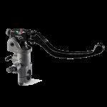 Brakes - Master Cylinders - Brembo - Brembo Master Cylinder Brake 17 RCS Long Lever Radial Front