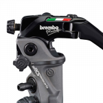 Brembo - Brembo Master Cylinder 19 RCS Corsa Corta Long Lever Radial Front - Image 3