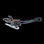 Brakes - Master Cylinders - Brembo - Brembo Master Cylinder, Brake, PS 11 Thumb, Axial