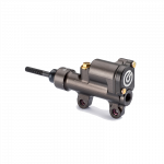 Brakes - Master Cylinders - Brembo - Brembo PU 13 Integrated Reservoir Master Cylinder
