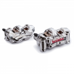 Brembo - Brembo Caliper Set GP4-RX Radial CNC 130mm Nickel