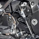 Alpha Racing Performance Parts - Alpha Racing Carbon sprocket cover 2020 S1000RR K67 - Image 4
