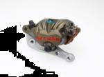 Brakes - Calipers - Brembo - Brembo Caliper + Bracket CNC Caliper KTM