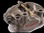Brembo - Brembo Caliper P2.34 Monobloc 60mm Front Left