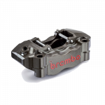 Brembo - Brembo Caliper P4.30/34 2 pcs Radial 100mm Front Right
