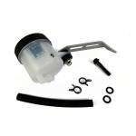 Aftermarket Motorcycle Brakes - Reservoir Kits - Brembo - Brembo Spare Part  RCS Brake Mounting kit 45cc Reservoir