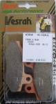 Vesrah - Vesrah Brake Pads VD-250 RJL Ninja 250R 08-12