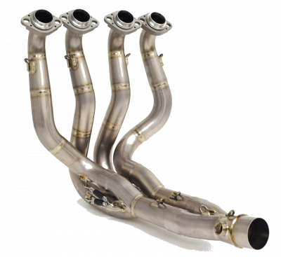 Aftermarket Motorcycle Exhaust Systems - Headers