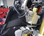Carbonin - Carbon Fiber Accessories - Carbonin - Carbonin Carbon Fiber Air Box Inlet Tube (OEM) 15-19 BMW S1000RR