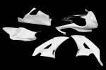 Carbonin - Avio Fiber - Carbonin - Carbonin Avio Fiber Race Bodywork R6 08-16supersport