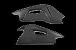Carbonin - Carbonin Swingarm Protectors 2009-2020 Aprilia RSV4