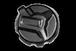 Carbonin Carbon Fiber Alternator Cover 2009-2019 BMW S1000RR