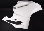 Carbonin - Avio Fiber Accessories - Carbonin - Carbonin Avio Fiber Right Side Panel Ducati Panigale 959/1199/1299